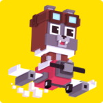 Shooty Skies APK MOD (Unlimited Money) 3.430.3