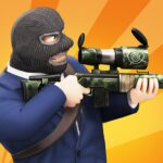 Snipers vs Thieves  APK MOD (Unlimited Money) 2.13.40291