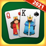 Solitaire Guru Card Game  APK MOD (Unlimited Money) 3.3.2