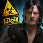 State of Survival The Walking Dead Collaboration  APK MOD (Unlimited Money) 1.11.22