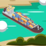 Suez Challenge APK MOD (Unlimited Money)