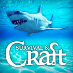 Survival and Craft: Crafting In The Ocean  APK MOD (Unlimited Money) 238