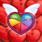 Sweet Hearts – Cute Candy Match 3 Puzzle APK MOD (Unlimited Money)