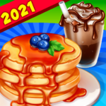 Tasty World: Cooking Voyage – Chef Diary Games APK MOD (Unlimited Money) 1.6.0
