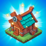 🍓The Mergest Kingdom: Magic Realm APK MOD (Unlimited Money)