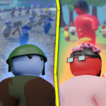 Totally Not Accurate Battle Simulator APK MOD (Unlimited Money)
