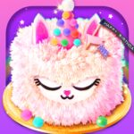Unicorn Chef: Baking! Cooking Games for Girls APK MOD (Unlimited Money) 2.0