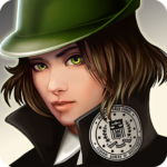 WTF Detective: Hidden Object Mystery Cases APK MOD (Unlimited Money)