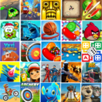 Web hero, Online Game, All in one Game, New Games  APK MOD (Unlimited Money) 1.8