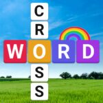Word Rainbow – A crossword game  APK MOD (Unlimited Money) 1.4.4