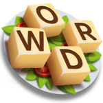 Wordelicious – Play Word Search Food Puzzle Game  APK MOD (Unlimited Money) 1.0.11