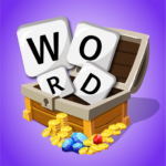 Wordmap – Free Word Search Game APK MOD (Unlimited Money)