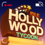 ldle Hollywood Tycoon  APK MOD (Unlimited Money) 1.2.0