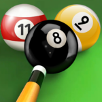 8 Ball Light – Billiards Pool APK MOD (Unlimited Money)