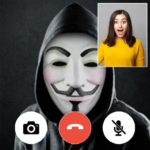 Anonymous Fake Call APK MOD (Unlimited Money)
