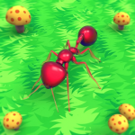 Ant Colony 3D: The Anthill Simulator Idle Games APK MOD (Unlimited Money)