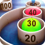 Ball Hop AE – King of the arcade bowling crew! APK MOD (Unlimited Money)