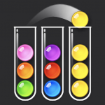 Ball Sort Color Sorting Puzzle   APK MOD (Unlimited Money) 1.1.3
