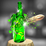 Bottle Shooting : New Action Games APK MOD (Unlimited Money)