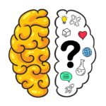 Brain Test – Easy Game & Tricky Mind Puzzle APK MOD (Unlimited Money)