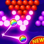 Bubble Shooter – Shoot and Pop Puzzle APK MOD (Unlimited Money)