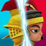 Castle Takeover APK MOD (Unlimited Money)