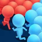 Count Masters: Crowd Clash & Stickman running game APK MOD (Unlimited Money)