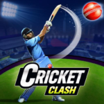 Cricket Clash Live – 3D Real Cricket Games APK MOD (Unlimited Money)