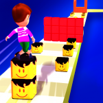 Cube Tower Stack 3D  APK MOD (Unlimited Money) 3.5