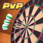 Darts Club: PvP Multiplayer APK MOD (Unlimited Money)