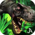 Dinosaur Safari: Online Evolution APK MOD (Unlimited Money)
