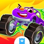 Funny Racing Cars APK MOD (Unlimited Money)