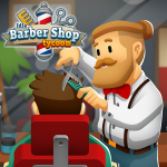 Idle Barber Shop Tycoon – Business Management Game APK MOD (Unlimited Money)