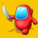 Imposter – The Spaceship Assassin   APK MOD (Unlimited Money) 1.42.1.16