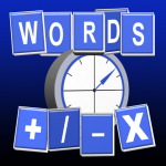 Letters and Numbers Countdown  APK MOD (Unlimited Money) 5.19