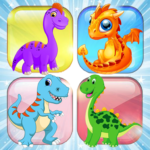 Pair matching games – 2 year old games free boys APK MOD (Unlimited Money)