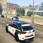 Police Car Game🚓 – New Game 2021: Parking 3D APK MOD (Unlimited Money)