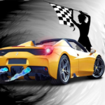 Real Street Car Racing Game 3D: Driving Games 2020 APK MOD (Unlimited Money)