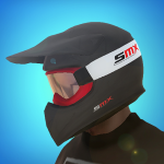 SMX: Supermoto Vs. Motocross APK MOD (Unlimited Money)