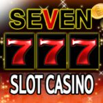 Seven Slot Casino  APK MOD (Unlimited Money) 1.2.5