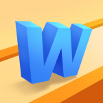 Spin:Letter Roll APK MOD (Unlimited Money)