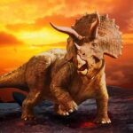 Triceratops Simulator APK MOD (Unlimited Money)