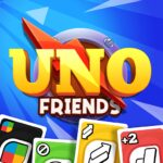 Uno Friends APK MOD (Unlimited Money)