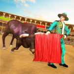 Angry Bull Attack Wild Hunt Simulator APK MOD (Unlimited Money)