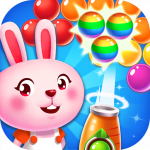 Bubble Bunny: Animal Forest Shooter APK MOD (Unlimited Money)
