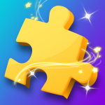 ColorPlanet® Jigsaw Puzzle HD Classic Games Free APK MOD (Unlimited Money)
