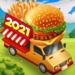 Cooking Mastery Chef in Restaurant Games  APK MOD (Unlimited Money) 1.546