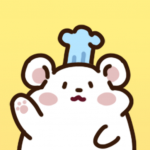 Hamster Cookie Factory – Tycoon Game  APK MOD (Unlimited Money) 1.4.3