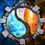 Hidden Numbers: Twisted Worlds APK MOD (Unlimited Money)