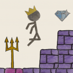King of obstacles: Handmade adventure   APK MOD (Unlimited Money) 0.4.9